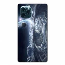 """Coque Iphone 11 Pro (6,1"""") Tunnel nuageux"""