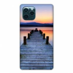 "Coque Iphone 11 Pro (6,1"") Ponton"