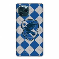 """Coque Iphone 11 Pro (6,1"""") WB License harry potter ecole Ravenclaw"""