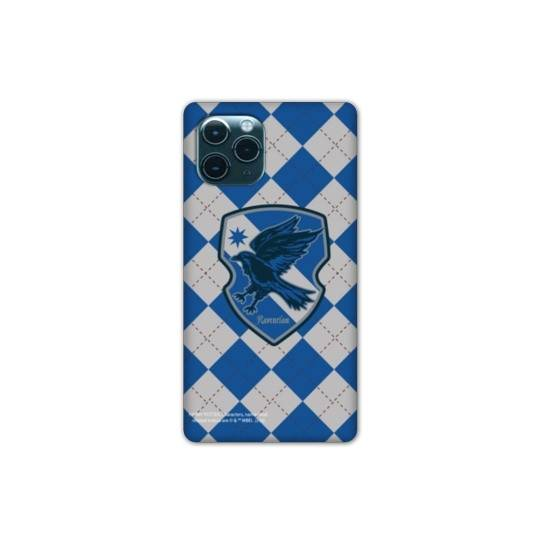 """Coque Iphone 11 (5,8"""") WB License harry potter ecole Ravenclaw"""