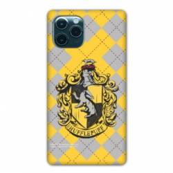 "Coque Iphone 11 (5,8"") WB License harry potter ecole Hufflepuff"