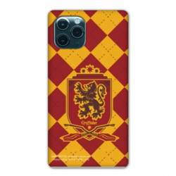 "Coque Iphone 11 (5,8"") WB License harry potter ecole Griffindor"