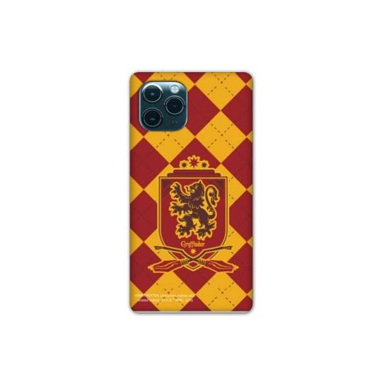 """Coque Iphone 11 (5,8"""") WB License harry potter ecole Griffindor"""