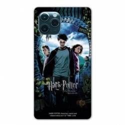 "Coque Iphone 11 (5,8"") WB License harry potter pattern Azkaban"