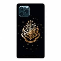 "Coque Iphone 11 (5,8"") WB License harry potter pattern Poudlard"