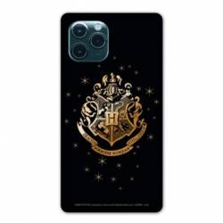 "Coque Iphone 11 (5,8"") WB License harry potter pattern Poudlard"