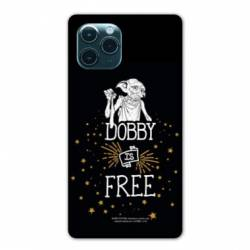 "Coque Iphone 11 (5,8"") WB License harry potter dobby Free N"