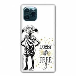 "Coque Iphone 11 (5,8"") WB License harry potter dobby Free B"