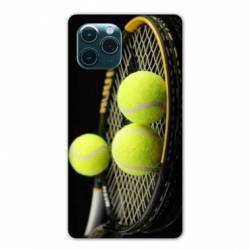 "Coque Iphone 11 Pro Max (6,5"") Tennis Balls"