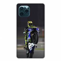 "Coque Iphone 11 Pro Max (6,5"") Moto Wheeling"