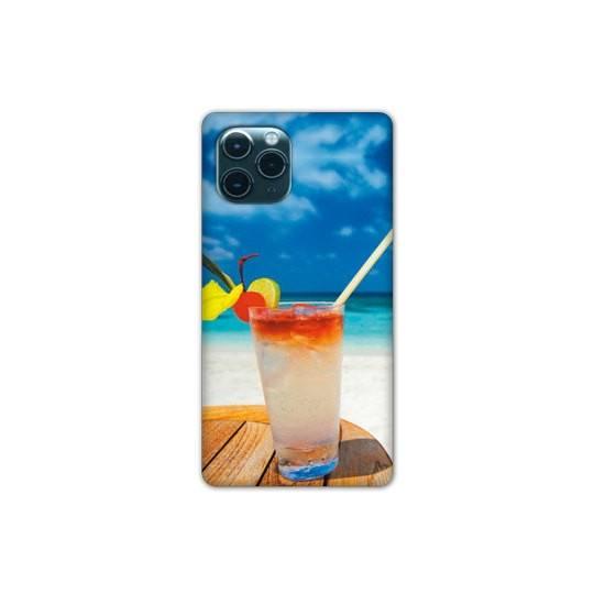 Coque Pour Iphone 11 Pro Max (6,5) Cocktail