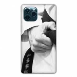 """Coque Iphone 11 Pro Max (6,5"""") Judo Kimono"""
