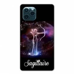 """Coque Iphone 11 Pro Max (6,5"""") signe zodiaque Sagittaire2"""
