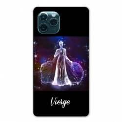 """Coque Iphone 11 Pro Max (6,5"""") signe zodiaque Vierge2"""