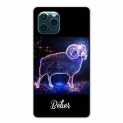 "Coque Iphone 11 Pro Max (6,5"") signe zodiaque Bélier2"