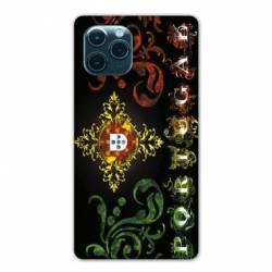 "Coque Iphone 11 Pro Max (6,5"") Portugal Arabesque"