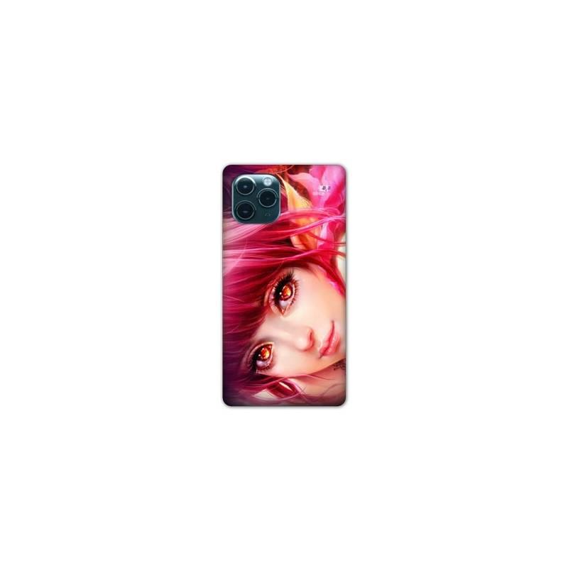 coque iphone 5 manga