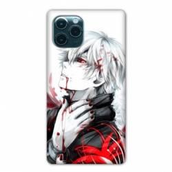 "Coque Iphone 11 Pro Max (6,5"") Manga kaneki"