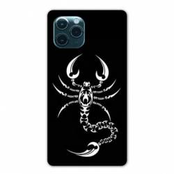 "Coque Iphone 11 Pro Max (6,5"") scorpion"