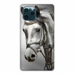 "Coque Iphone 11 Pro Max (6,5"") Cheval"