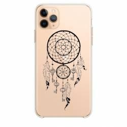 """Coque transparente Iphone 11 (5,8"""") feminine attrape reve cle"""