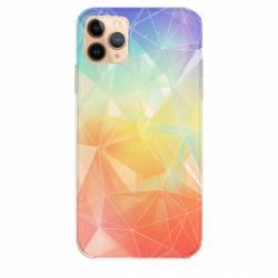 """Coque transparente Iphone 11 Pro (6,1"""") Origami"""