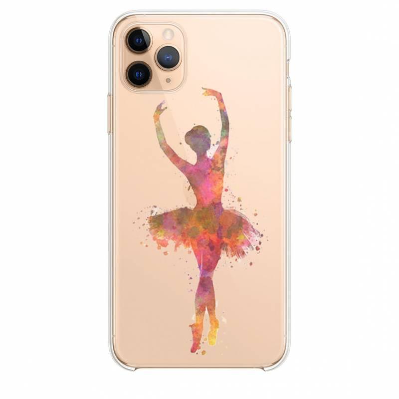 Coque transparente Iphone 11 Pro (6,1