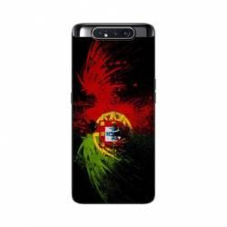 Coque Samsung Galaxy A80 Portugal Aigle