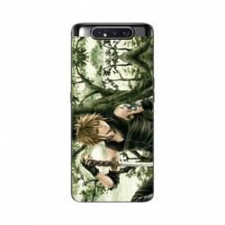 Coque Samsung Galaxy A80 Manga bois