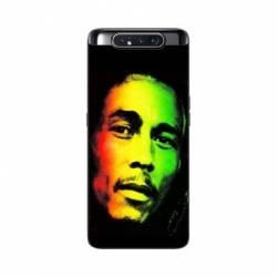 Coque Samsung Galaxy A80 Bob Marley 2