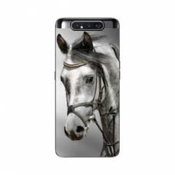Coque Samsung Galaxy A80 Cheval