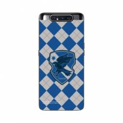 Coque Samsung Galaxy A80 WB License harry potter ecole Ravenclaw