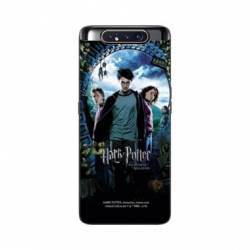 Coque Samsung Galaxy A80 WB License harry potter pattern Azkaban