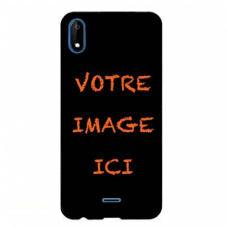 Coque Pour Wiko Y50 Personnalisee