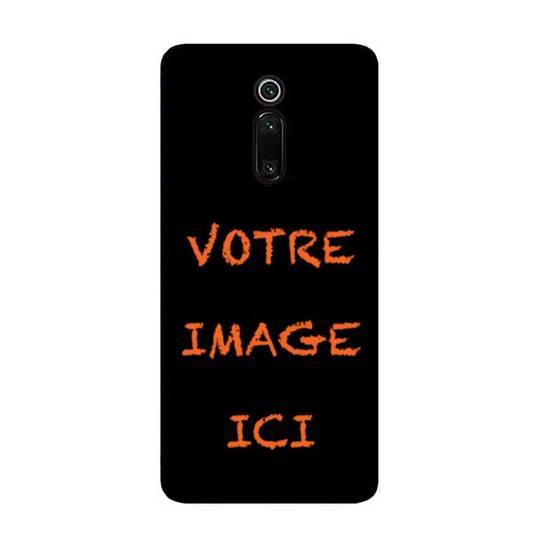 Coque Xiaomi Mi 9T personnalisee