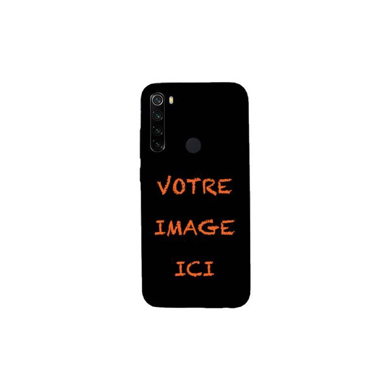 Coque Xiaomi Redmi Note 8 personnalisee