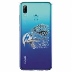 Coque transparente Huawei Honor 10 Lite / P Smart (2019) aigle