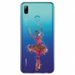 Coque transparente Huawei Honor 10 Lite / P Smart (2019) Danseuse etoile