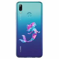 Coque transparente Huawei Honor 10 Lite / P Smart (2019) Sirene
