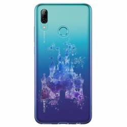 Coque transparente Huawei Y6 (2019) / Y6 Pro (2019) Chateau