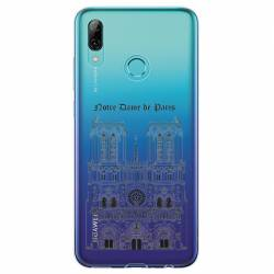 Coque transparente Huawei Y6 (2019) / Y6 Pro (2019) Notre Dame Paris