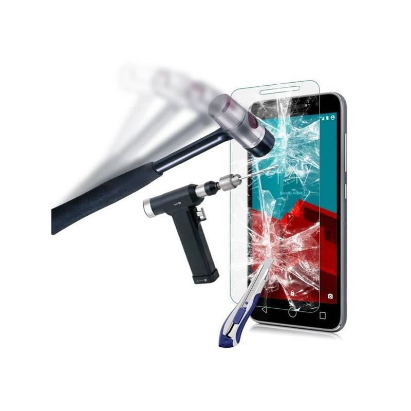 Vitre protection / Verre trempé 3D Wiko Y60