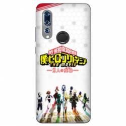 Coque Huawei P30 LITE Manga My hero acadamia blanc