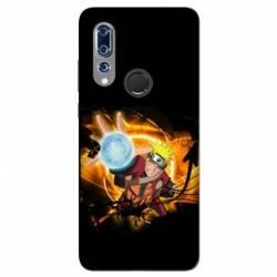 Coque Huawei P30 LITE Manga Naruto noir