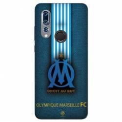 Coque Huawei P30 LITE Olympique Marseille OM Bande
