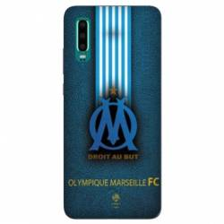 Coque Huawei P30 PRO Olympique Marseille OM Bande