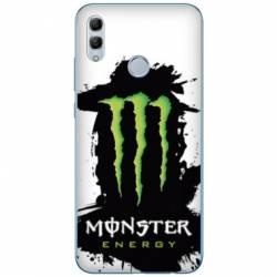 Coque Huawei Honor 10 Lite / P Smart (2019) Monster Energy tache