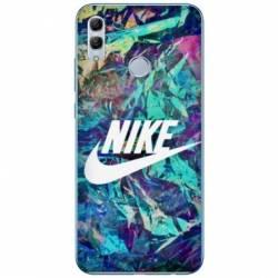 Coque Huawei Honor 10 Lite / P Smart (2019) Nike Turquoise