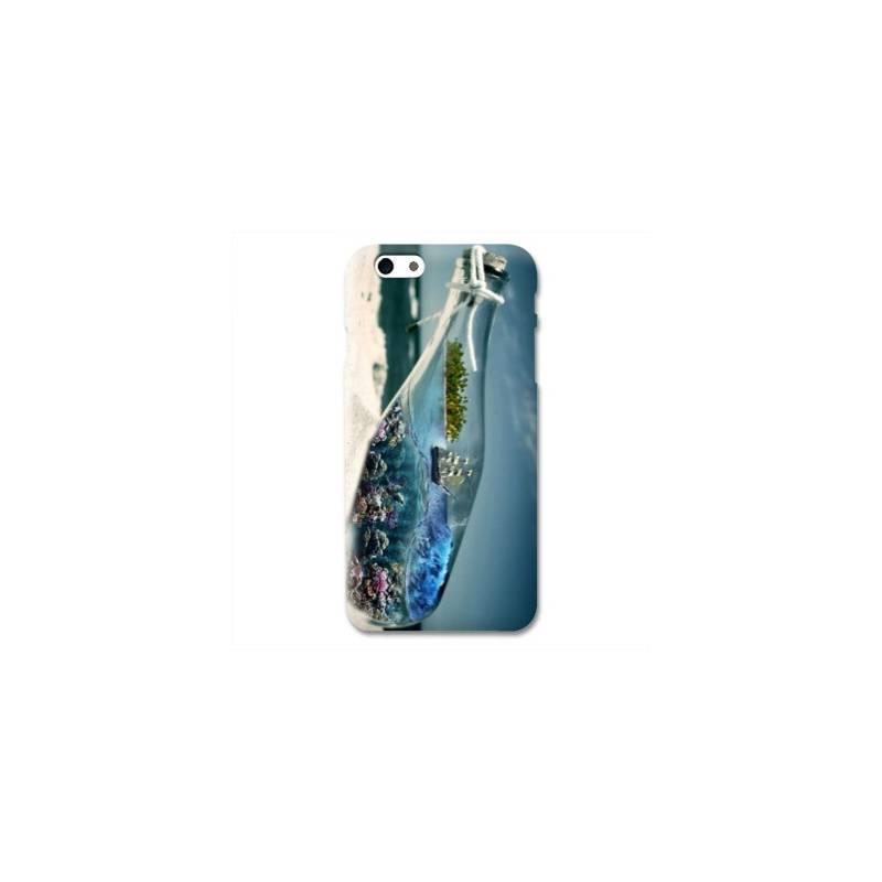 Coque Iphone 6 plus +  Mer