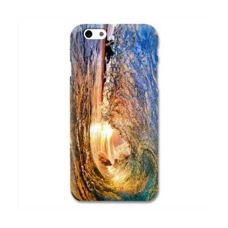 Coque Iphone 6 plus +  Mer